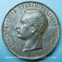 Coins Inauguration du Canal de Suez. 1869. Médaille en étain. 49,6 mm. Gravée par A. Restélli