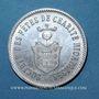 Coins Niort. Société des Fêtes de Charité Niortaise. Tombola. 1904. Médaille en aluminium. 32,3 mm