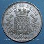 Coins Paris. Compagnie Générale d'Application et d'Exploitation de l'aluminium. Médaille en aluminium