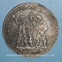Coins Suisse. Bundestaler. 250e anniversaire de la Ligue Perpétuelle. Vers 1546