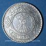 Coins Syrie, Protectorat Français, 25 piastres 1937, Paris