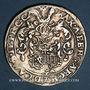 Coins Cambrésis. Archevêché de Cambrai. Maximilien de Berghes (1559-1570). 1/2 taler 1570. R ! R ! R !