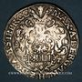 Coins Cambrésis. Archevêché de Cambrai. Maximilien de Berghes (1559-1570). Daldre ou taler 1569
