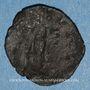Coins Comtat Venaissin. Paul III (1534-1549). Denier