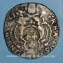 Coins Comtat Venaissin. Urbain VIII (1623-1644). Barberin 1627. Avignon