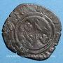 Coins Duché de Bourgogne. Philippe le Bon (1419-1467). Double tournois