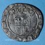 Coins Duché de Bourgogne. Philippe le Bon (1419-1467). Gros. Auxonne, 1420-1421