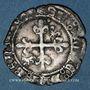Coins Duché de Bourgogne. Philippe le Bon (1419-1467). Gros. Auxonne, avril-mai 1420
