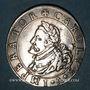Coins Franche Comté. Cité de Besançon. 1/2 daldre 1641