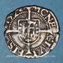 Coins Franche Comté. Cité de Besançon. Blanc (= 1/2 carolus) 157(2?)