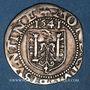 Coins Franche Comté. Cité de Besançon. Carolus 1541