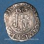 Coins Franche Comté. Cité de Besançon. Carolus 1567