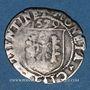 Coins Franche Comté. Cité de Besançon. Carolus 1579