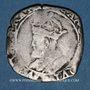 Coins Franche Comté. Cité de Besançon. Carolus 1593