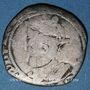 Coins Franche Comté. Cité de Besançon. Carolus 1612