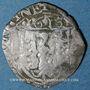 Coins Franche Comté. Cité de Besançon. Carolus 1613