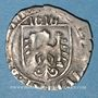 Coins Franche Comté. Cité de Besançon. Carolus 1616