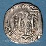 Coins Franche Comté. Cité de Besançon. Carolus 1617