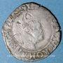 Coins Franche Comté. Cité de Besançon. Carolus 1618