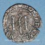 Coins Franche Comté. Cité de Besançon. Niquet 155(...). R ! R !