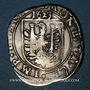 Coins Franche Comté. Cité de Besançon. Teston 1623