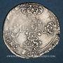 Coins Franche-Comté. Comté de Bourgogne. Philippe IV (1621-1665). 2 gros (=1/16 patagon) 1624. Dôle