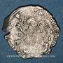 Coins Franche Comté. Comté de Bourgogne. Philippe IV (1621-1665). Carolus 1622. Dôle
