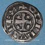 Coins Franche-Comté. Lons-le-Saulnier. Monnayage immobilisé (XIe - XIIe siècles). Denier