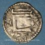 Coins Orléanais. Vicomté de Châteaudun. Thibaut V le Bon à Louis (1152-1205). Denier