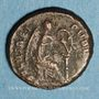 Coins Aelia Flaccilla, épouse de Théodose I († 386). 1/2 centenionnalis, 383-384