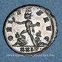 Coins Aurélien (270-275). Antoninien. Siscia, 3e officine, 274-275. R/: le Soleil radié