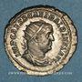 Coins Balbin (238). Antoninien. Rome, 238. R/: deux mains jointes