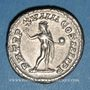 Coins Caracalla (198-217). Antoninien. Rome, 216. R/: le Soleil