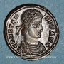 Coins Constant (337-350). Centenionalis. Siscia, 1ère officine, 345-346