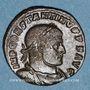 Coins Constantin I (307-337). Follis. Arles, 2e officine, 314-315. R/: le Soleil radié