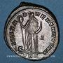 Coins Dioclétien (284-305). Antoninien. Carthage, 1ère officine, 298. R/: l'Afrique
