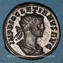 Coins Dioclétien (284-305). Antoninien. Rome, 5e officine, 285-286. R/: Mars
