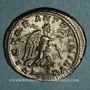 Coins Elagabale (218-222). Antoninien. Rome, 219. R/: Victoire