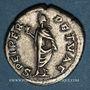 Coins Elagabale (218-222). Denier. Antioche, 219-220. R/: l'Espérance marchant à g.