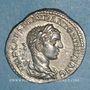 Coins Elagabale (218-222). Denier. Rome, 218-219. R/: la Santé