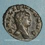 Coins Gallien (253-268). Antoninien. Rome, 12e officine, 267-268. R/: antilope