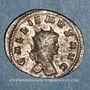 Coins Gallien (253-268). Antoninien. Rome, 265-267. R/: la Fertilité