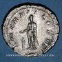 Coins Gordien III le Pieux (238-244). Antoninien. Rome, 239-240. R/: Gordien