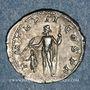 Coins Gordien III le Pieux (238-244). Antoninien. Rome, 239. R/: Jupiter