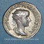Coins Gordien III le Pieux (238-244). Antoninien. Rome, 239. R/: la Providence