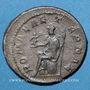 Coins Gordien III le Pieux (238-244). Antoninien. Rome, 239. R/: Rome assise