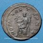 Coins Gordien III le Pieux (238-244). Antoninien. Rome, 239. R/: Rome