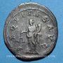 Coins Gordien III le Pieux (238-244). Antoninien. Rome, 240. R/: l'Equité