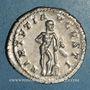 Coins Gordien III le Pieux (238-244). Antoninien. Rome, 241-243. R/: Hercule