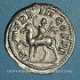 Coins Gordien III le Pieux (238-244). Denier. Rome, 240. R/: Gordien